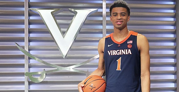 New Hoos: UVA commits weigh in on excitement, Signing Day plans