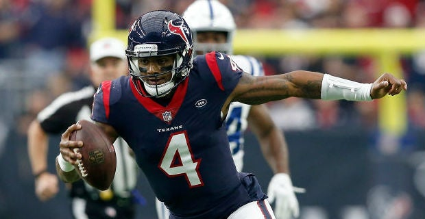 Deshaun Watson feels healthy and ready for Jaguars a81780a6f