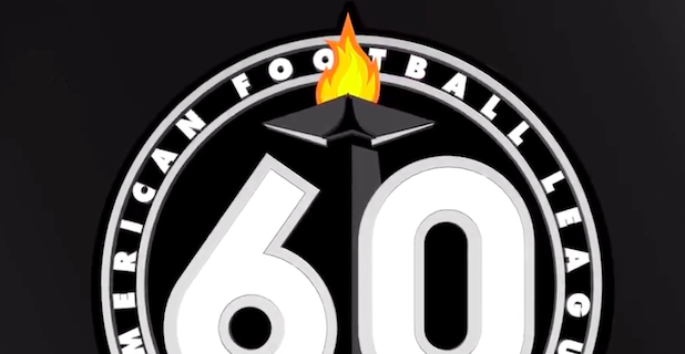 Oakland Raiders release 60th anniversary logo
