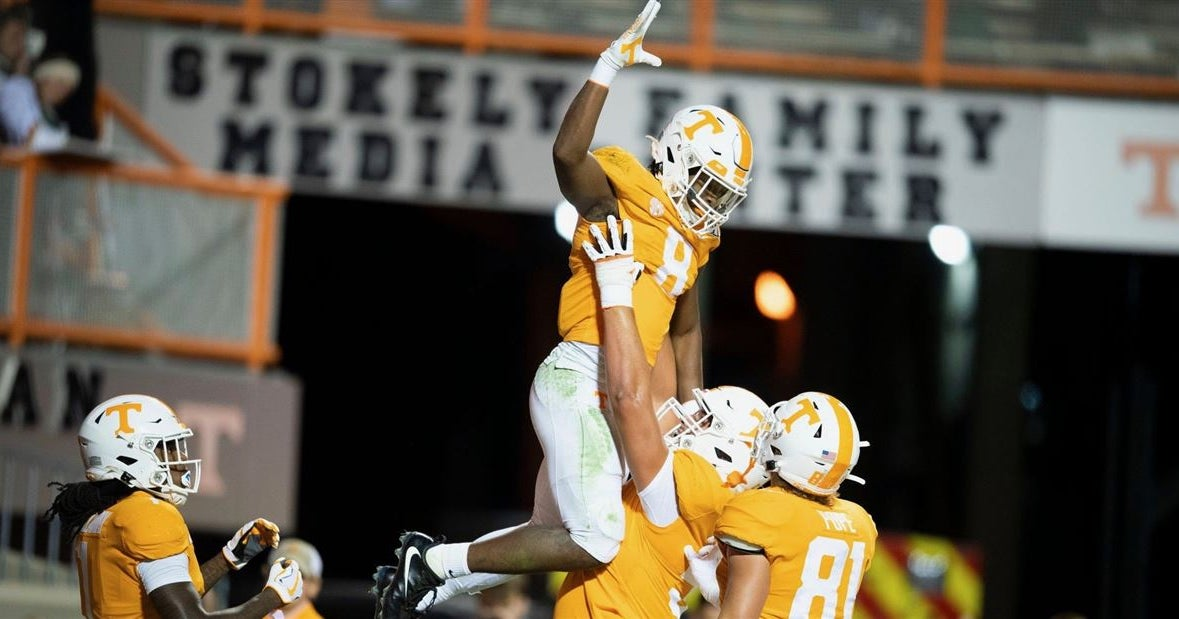 Analyst predicts Vols to pull off one of 2020's biggest upsets