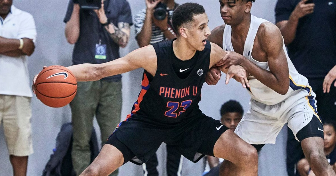 Early basketball signing period preview: Latest on top 15 undecided seniors
