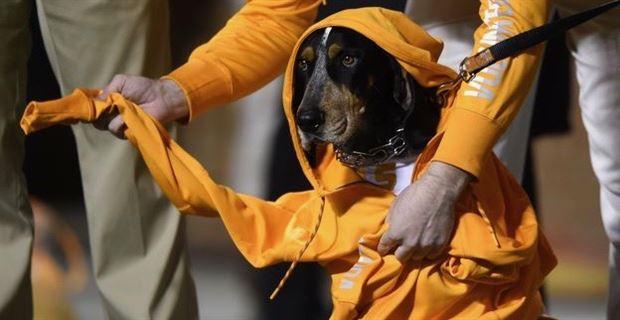 Vanderbilt shocks Tennessee in Nashville