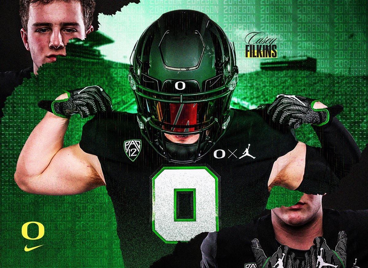 Ducks Schedule 2020 Oregon football sending unique edits to 2020 prospects