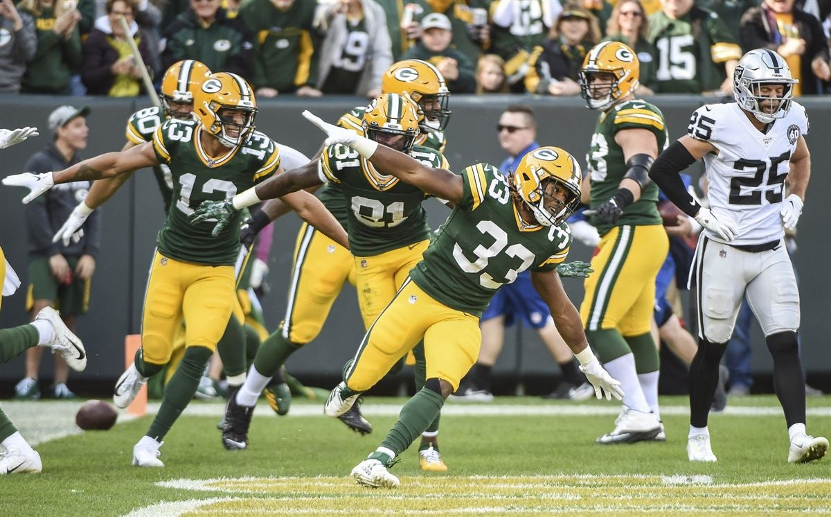 While we were fretting, Packers quietly became an elite offense