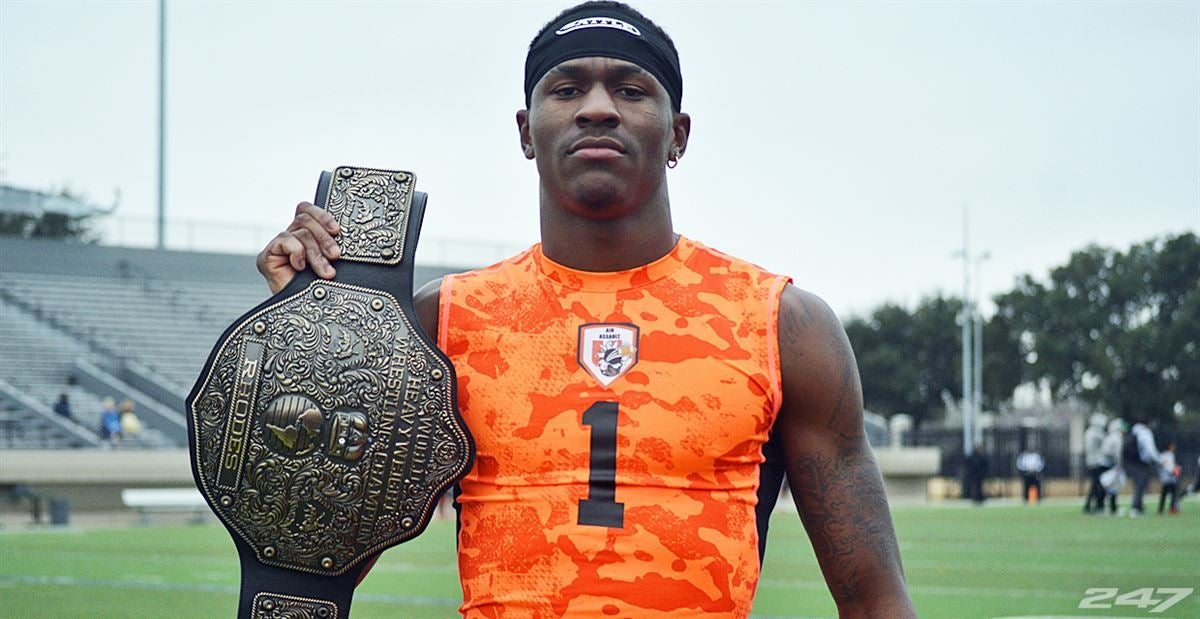 Pylon 7v7 to feature top prospects in Houston