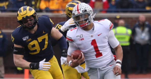 Making game-by-game predictions for Michigan's new 2020 schedule