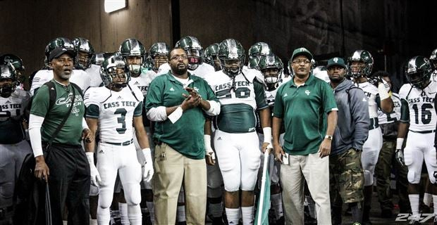 GALLERY: Detroit Cass Tech vs. King at Ford Field