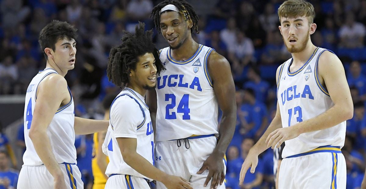 Wooden Legacy Cancelled, Leaving UCLA Without a Tournament