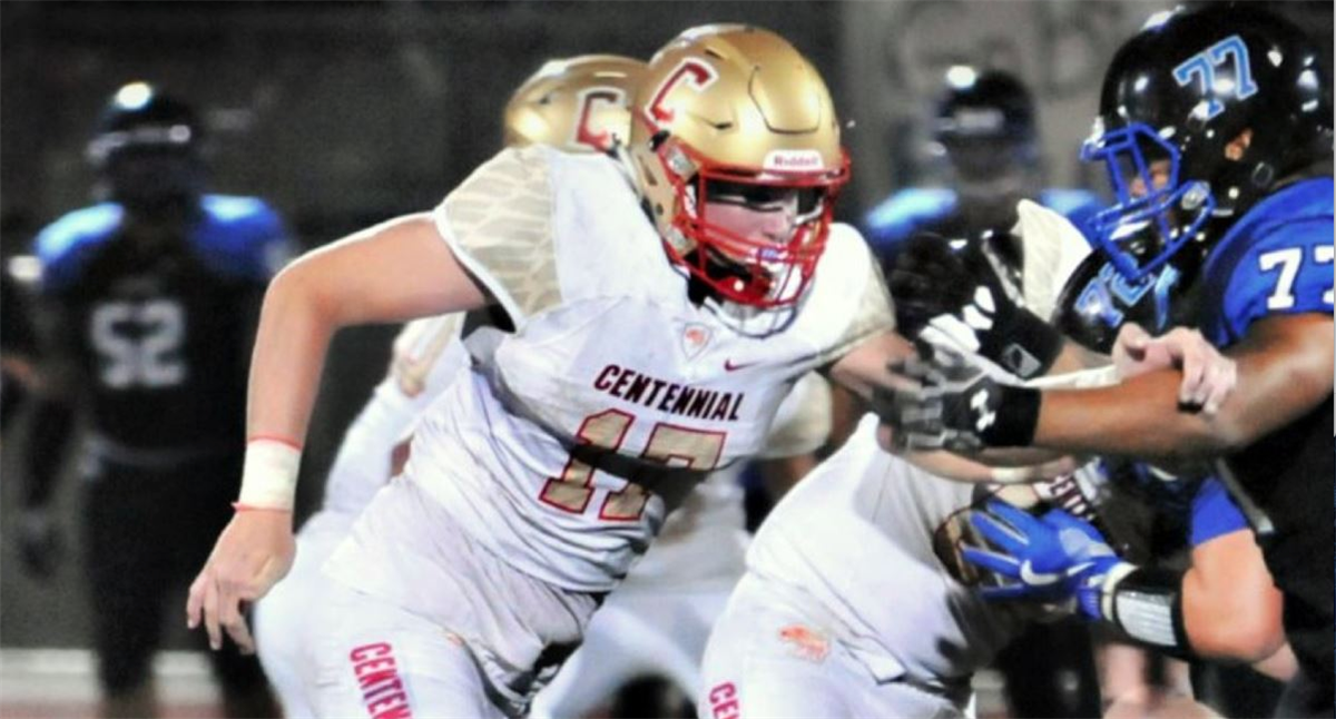 Insider Interview: Fresno State Commit Colby Warkentin