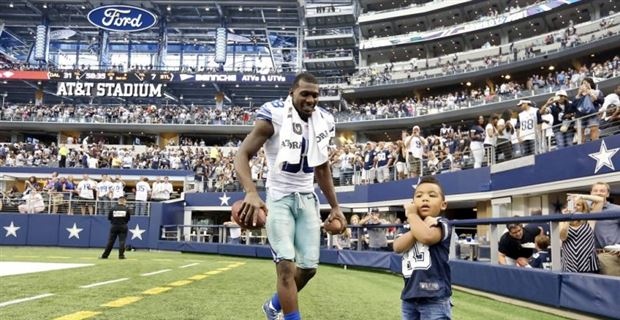 Cowboys Dez Bryant On The Critics The Kids