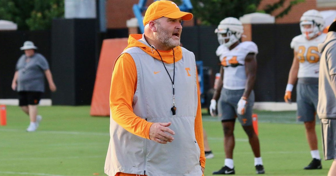 Friend reveals why Vols will 'play a lot of people' on O-line