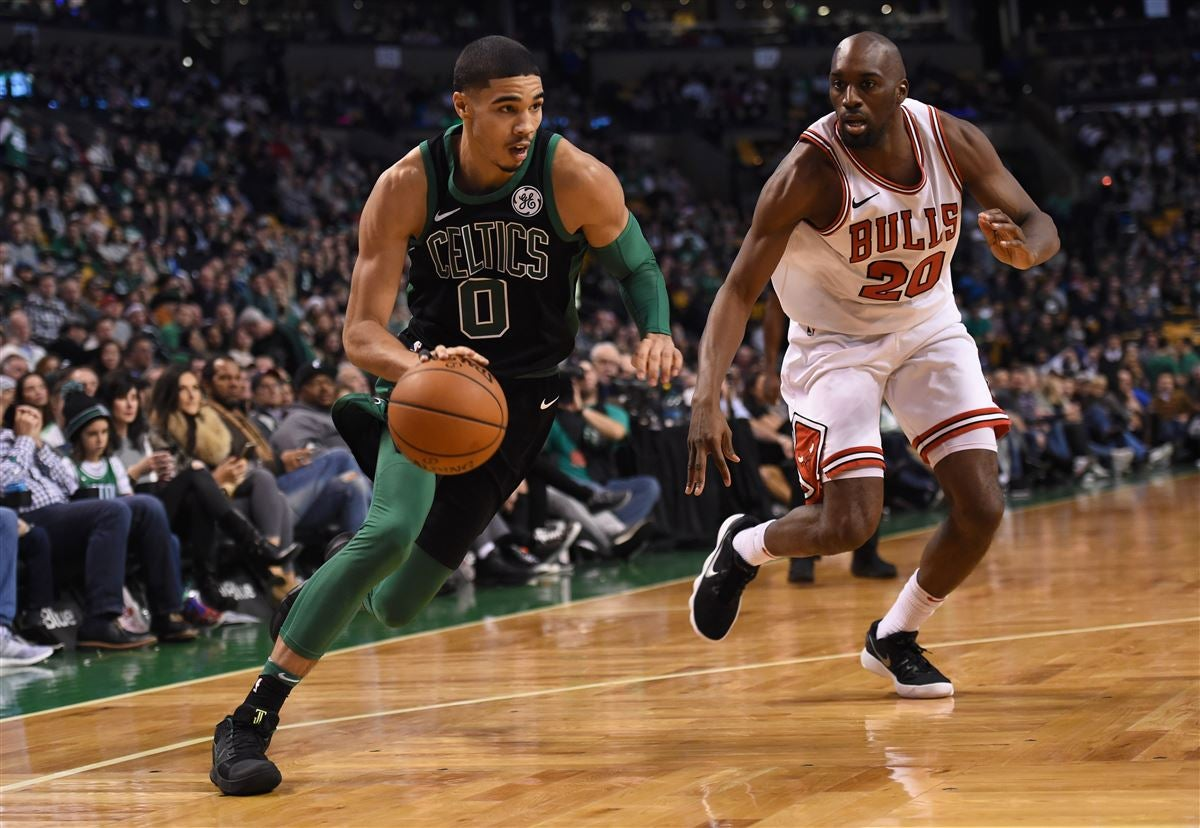 "Charles Barkley believes the Celtics will be ""fun to watch"""