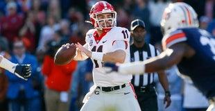 College football teams on Upset Alert in Week 13