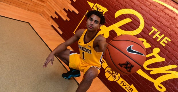 committed tre williams will ink with minnesota today