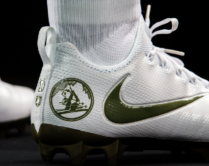 USNA unit's for Army/Navy game