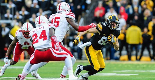 Nebraska vs. Iowa: Live Score, Highlights for Cornhuskers vs. Hawkeyes