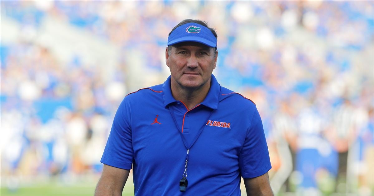 Media impressed by Florida's win over Auburn