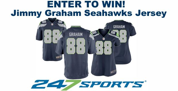 NFL Jerseys Cheap - Seahawks give contract extension to long snapper Clint Gresham