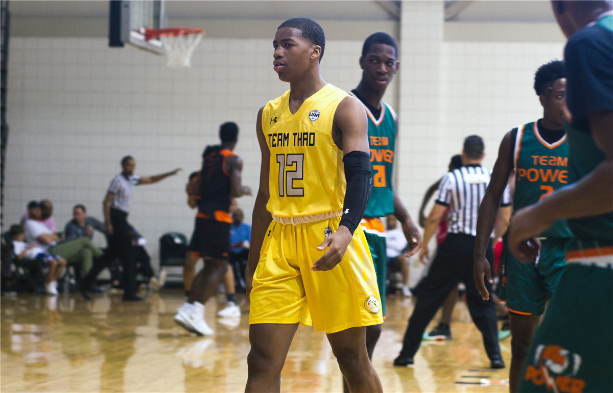 Vols offer Top-100 in-state 2020 shooting guard