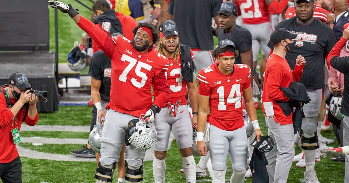 What Ohio State's offense might look like in 2021