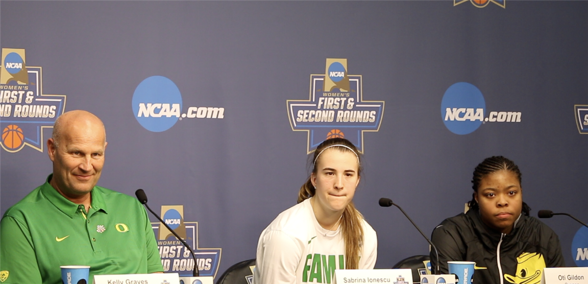 watch graves ionescu and gildon discuss win over seattle
