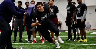 Bryan Bresee, Damascus, Strong-Side Defensive End