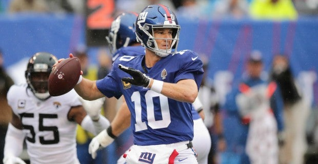 Five facts that prevent a Giants-Jaguars Eli Manning trade