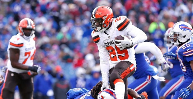 a52f6292a488 Could Duke Johnson Benefit from Browns Moving on From Gordon