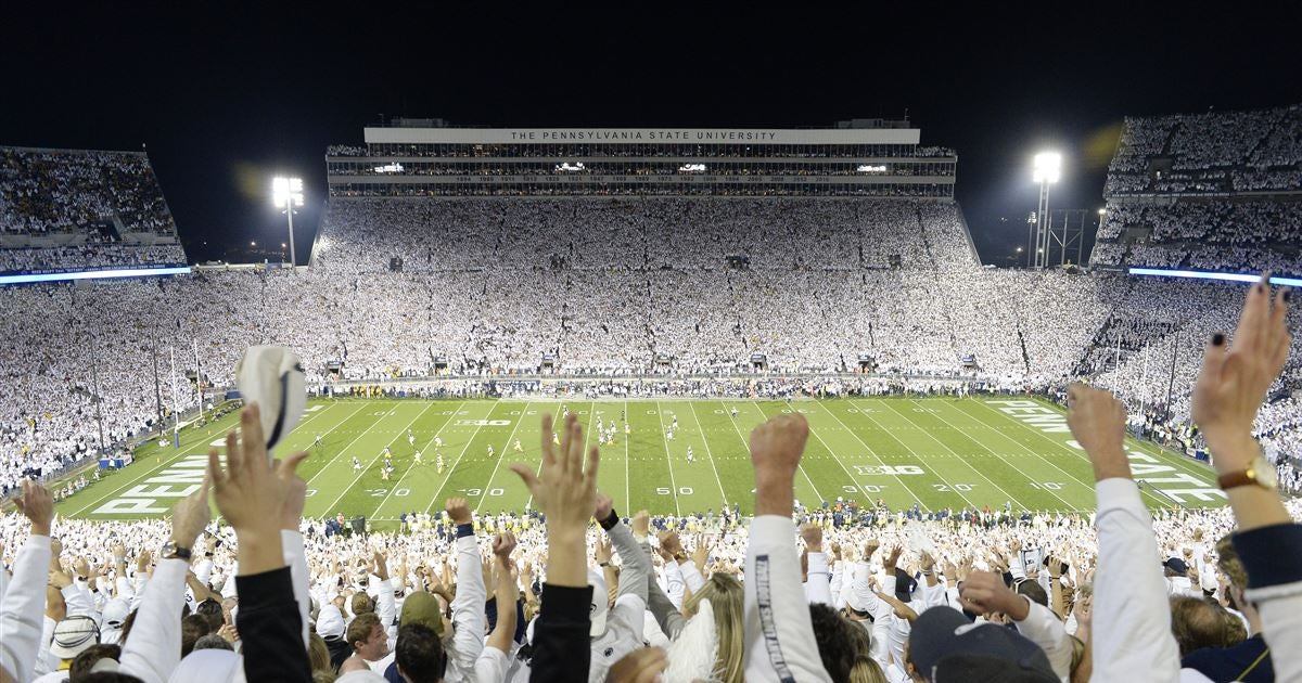 ESPN's College GameDay returning to Penn State