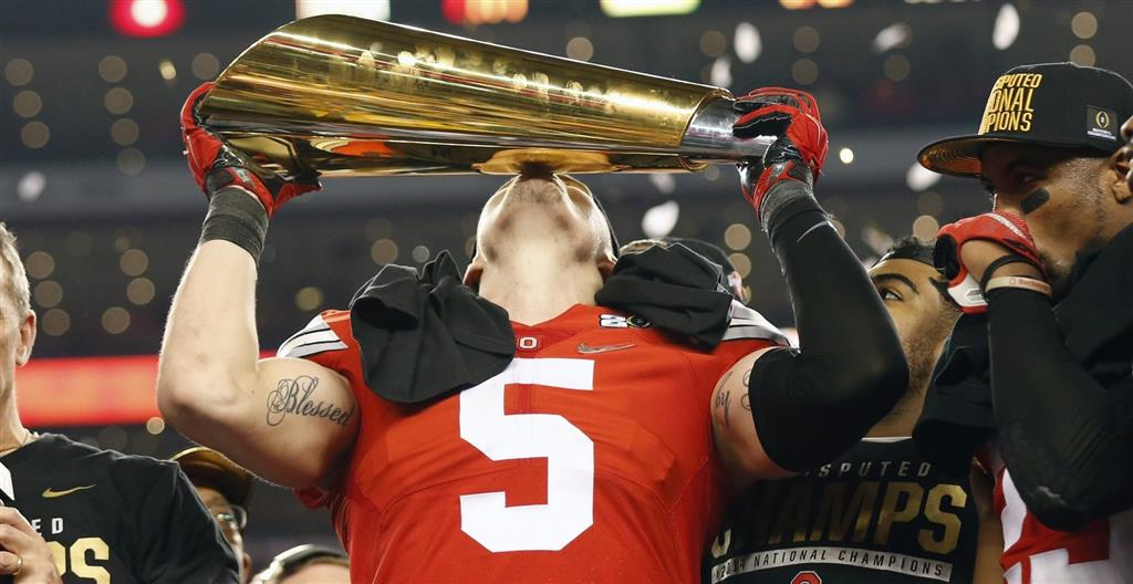 Who S Won The Most College Football National Championships