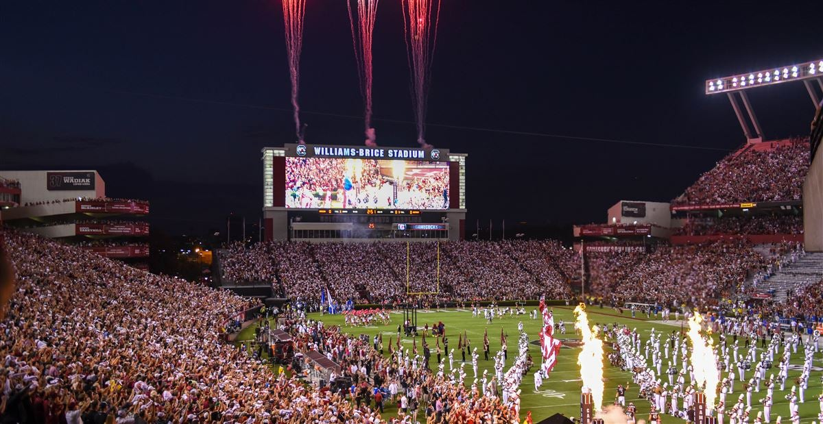 Gamecocks agree to second home-and-home with ACC foe