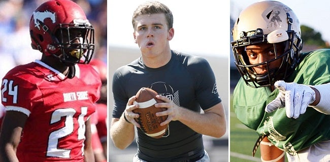Texas Tech Enjoyed Flood of Commits in June