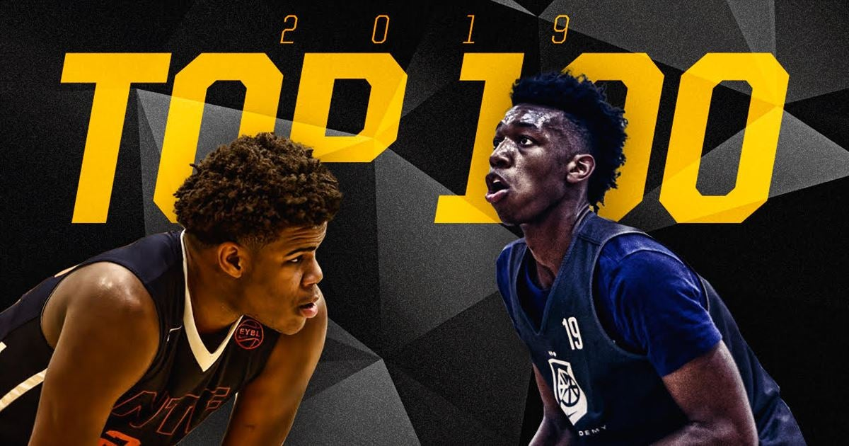 College Basketball Recruiting Rankings 2017 Updated By: Updated 2019 Top 100 College Basketball Prospects