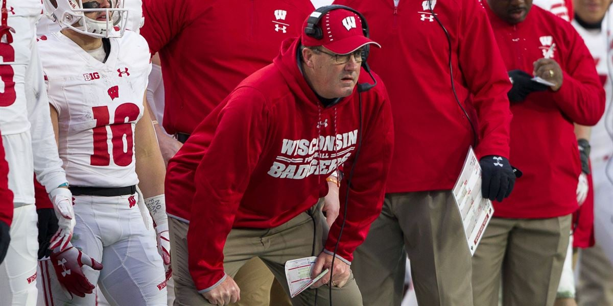 WATCH LIVE: Chryst previews Ohio State