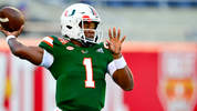 Miami football: D'Eriq King discusses Hurricanes' next step for return to prominence
