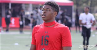 Louisiana QB lands offer from Vols