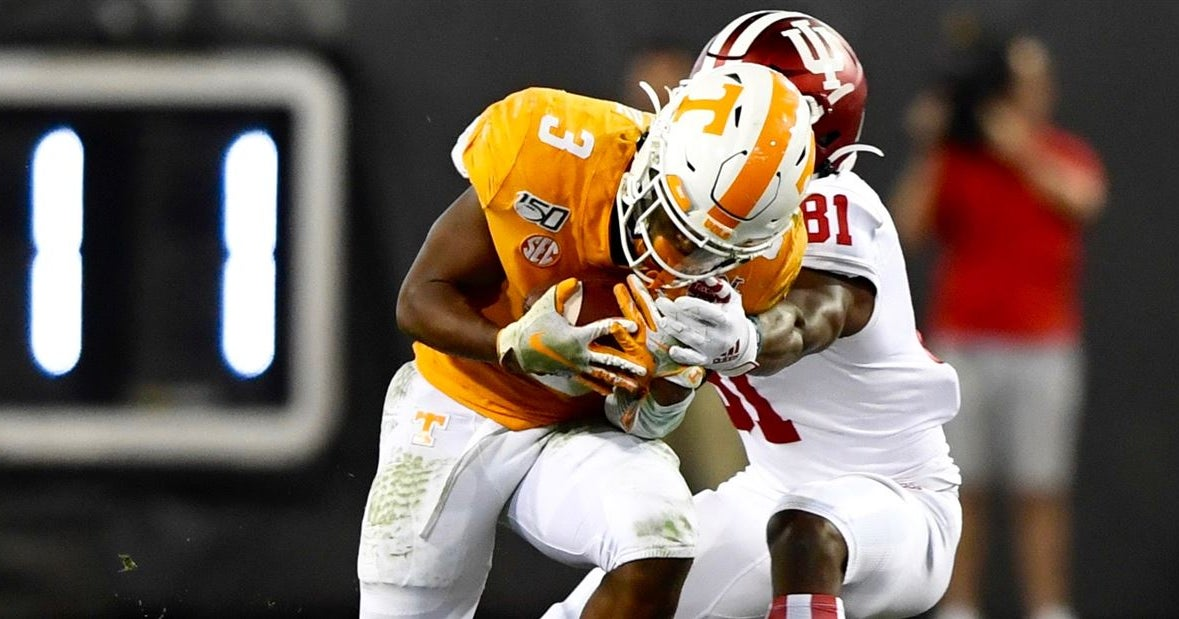 tennessee vols bowl game
