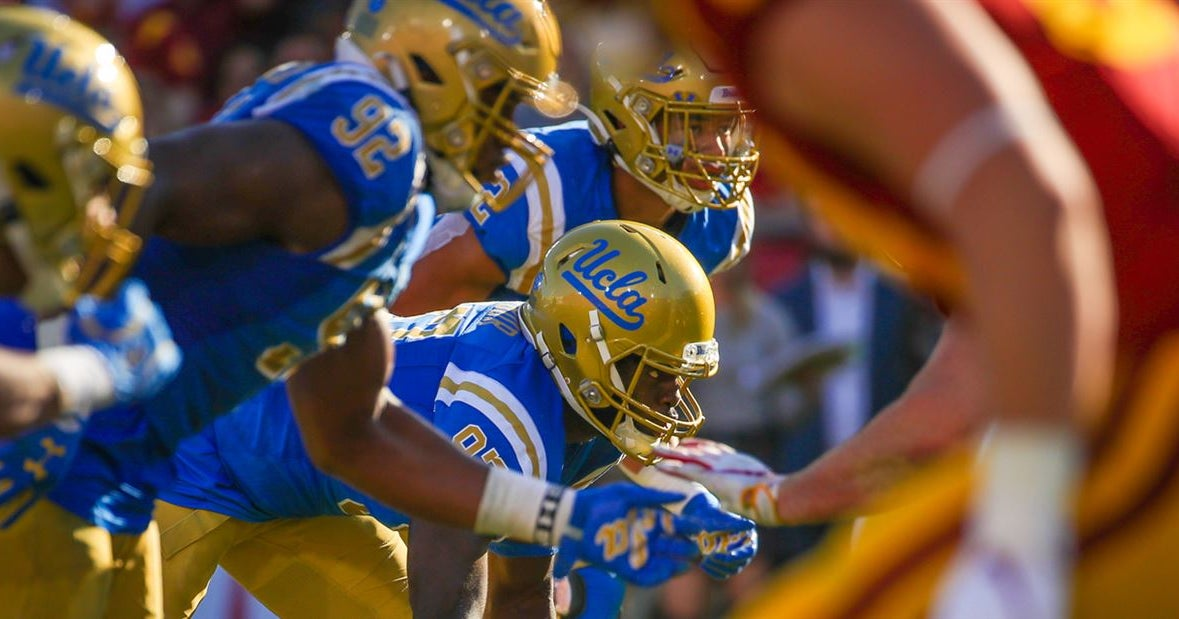 Sources: Pac-12 Fall Football Season Looking Less Likely