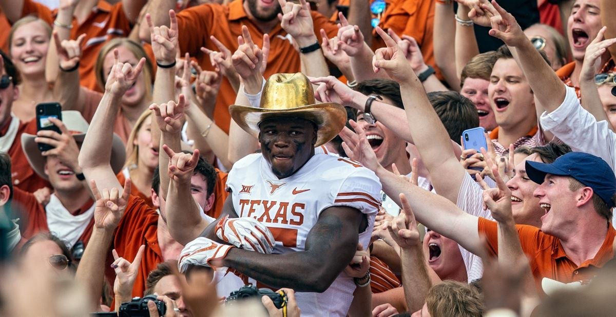 The 2-4-7: It's violent, it's nasty, it's the Red River Showdown