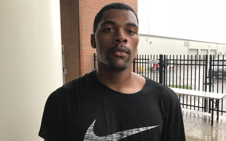 Top Ohio tight end Justin Stephens planning a later decision