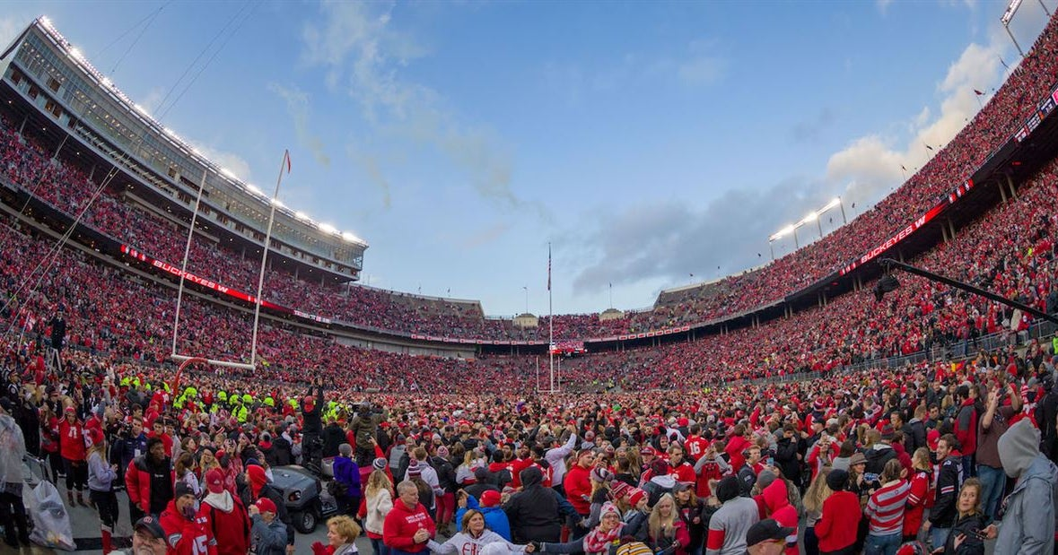 Updates, improvements announced for Ohio Stadium in 2019