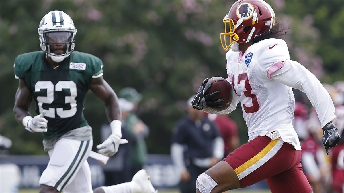 Three Things to Watch: Jets vs. Redskins