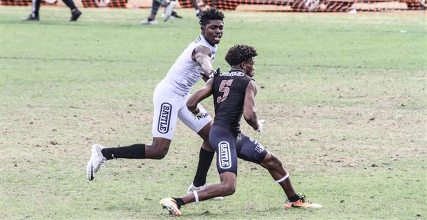Top Performers Sunday At Orlando Pylon 7on7