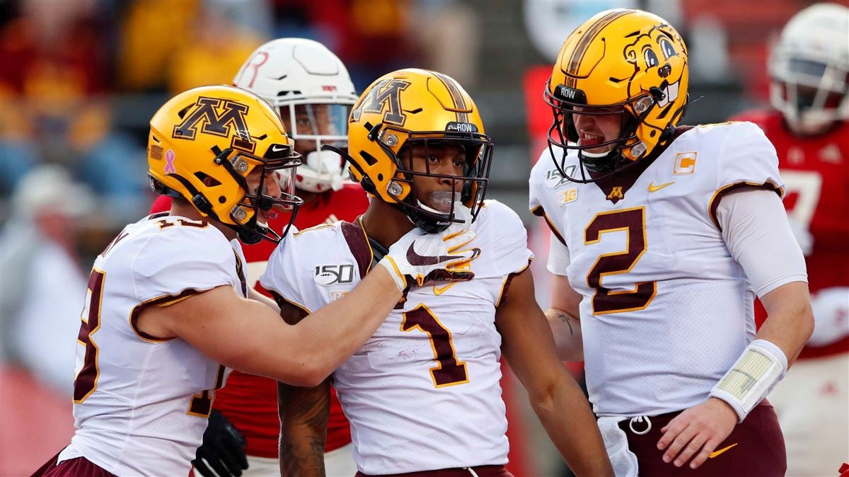 Minnesota Gophers Vs Iowa Football Preview And Prediction