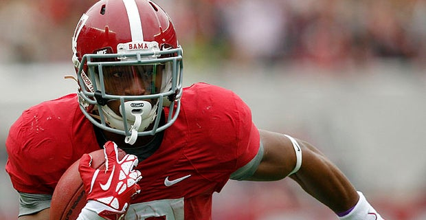 new style 356db b6ca7 Kenyan Drake tweets Alabama's 2014 Fall Camp Manual