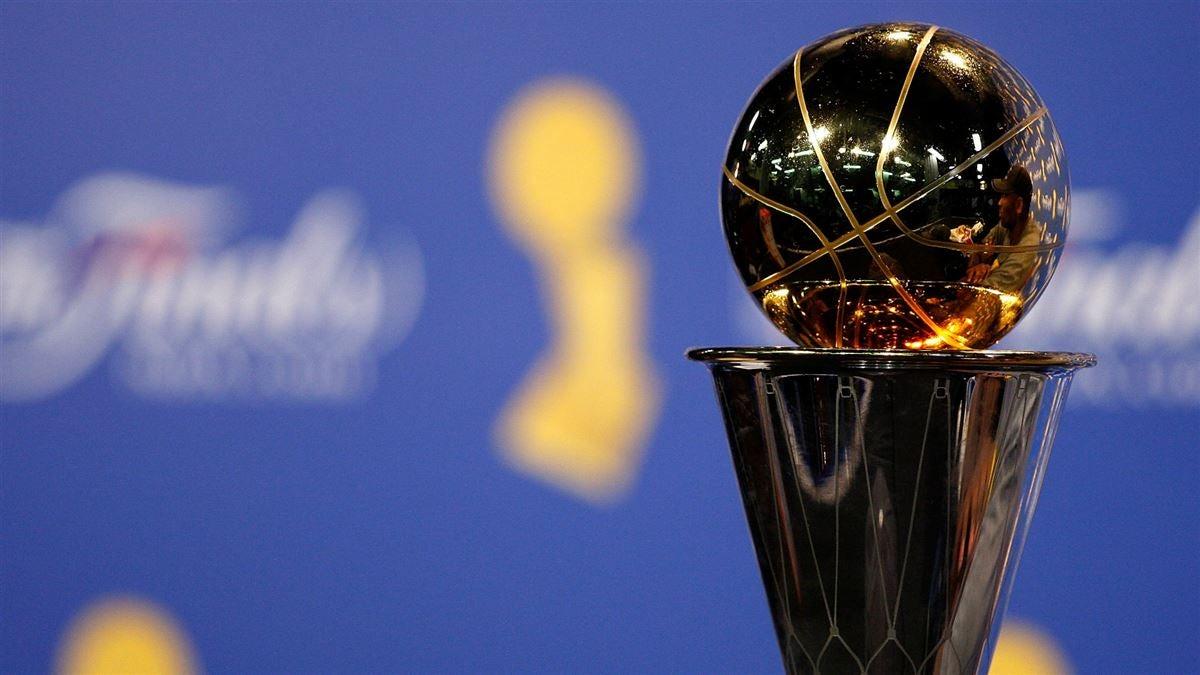 Las Vegas updates odds to win 2019 NBA Finals MVP