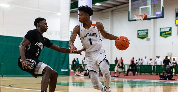 Louisville among favorites for 5-star guard Lecque