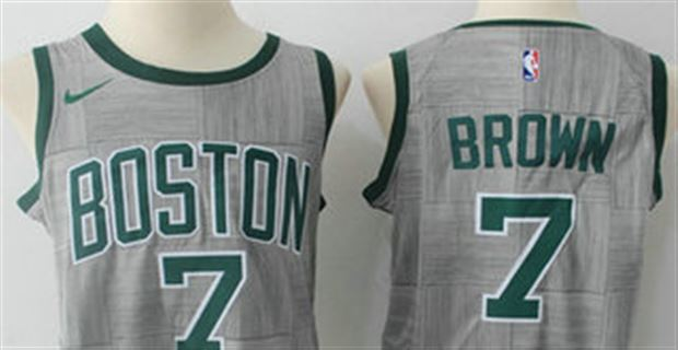 finest selection 84f42 da652 Edition To Debut On City Jerseys 11 Their Celtics February ...
