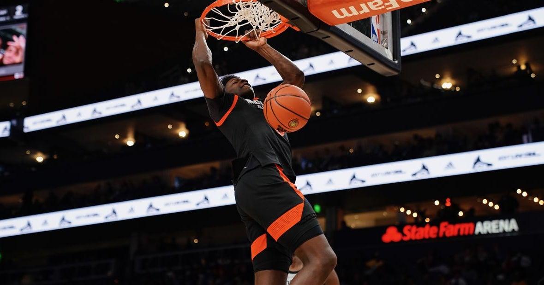 Georgia Bulldogs Basketball | Bleacher Report | Latest News