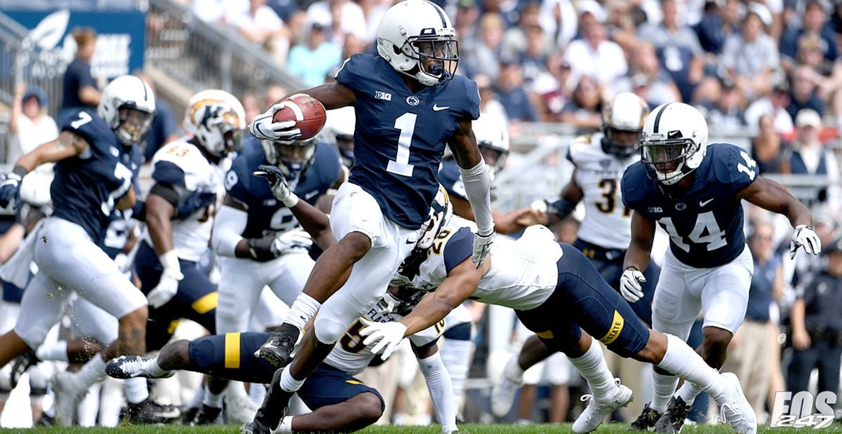 Lions247 Penn State-Idaho game score predictions